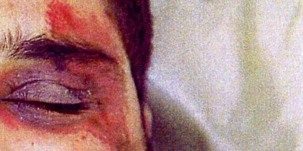 Video Folter gefolterten Leichen