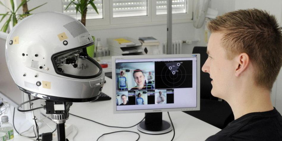 großhandel online attraktiver Stil uk billig verkaufen Facebook führt Gesichtserkennung ein: Frau Aigner? Ach ...