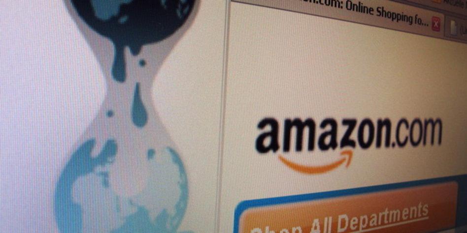 Amazon Hackerangriff