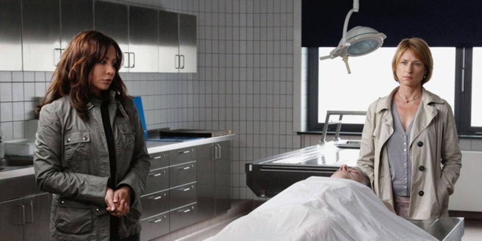 Leipziger Tatort Schön Ist Anders Mandy Und Andere Fatale