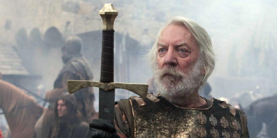 Filme über Mittelalter