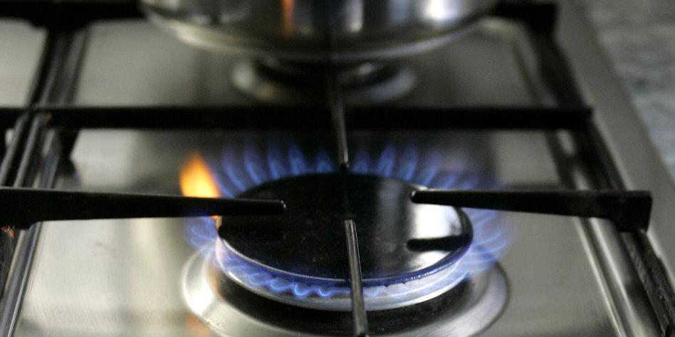 Kochen mit Gas: Dreckiger als Diesel? - taz.de