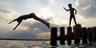 Kolumne Minority Report: Rassismus ist kein Sommerlochthema