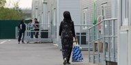 Kommentar Gewalt gegen Asylsuchende: Jeder Angriff ist einer zu viel