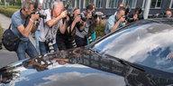Medienhetze gegen Ex-Radprofi Ullrich: Ulle from the block