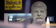 Fördermittel für Stasi-Gedenkstätte: Völlig neue Horizonte