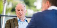 ZDF-Sommerinterview mit AfD-Gauland: Keine Ahnung