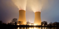 Kohle- und Atomkraftwerke gedrosselt: Zu heiß zum Kühlen