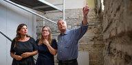 Schulsanierung in Berlin: Sind so schicke Baustellen