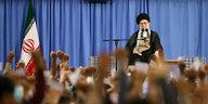 US-Sanktionen und Iran-Abkommen: Weder Krieg noch Verhandlungen