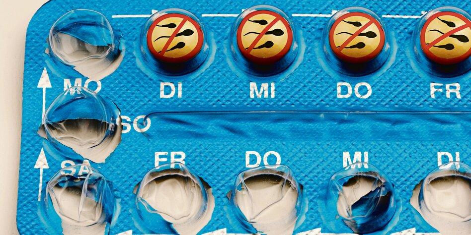 stimmungsschwankungen pille wechseln