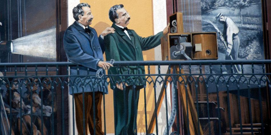 Brüder Lumière