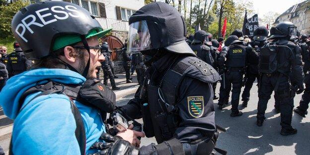 Polizei Köln Presse