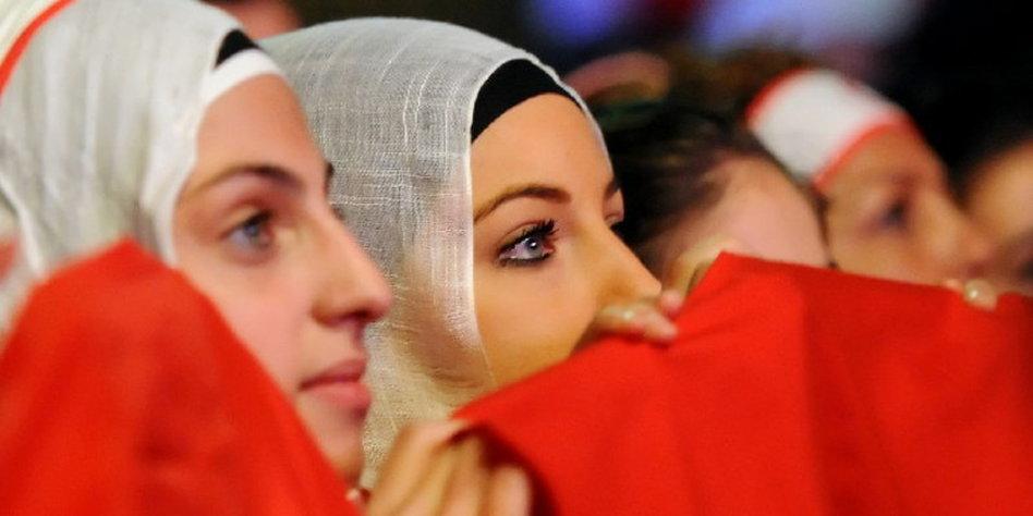 einzelne jüdische Frau