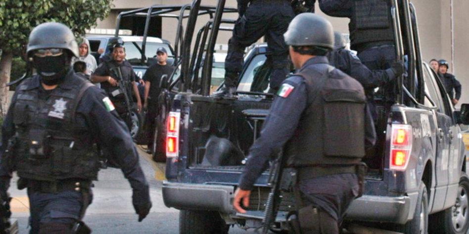 drogenhandel in mexiko