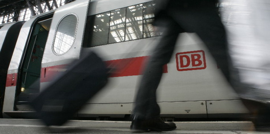 ärger über Automatische Verlängerung Bahncard Lebenslänglich Tazde