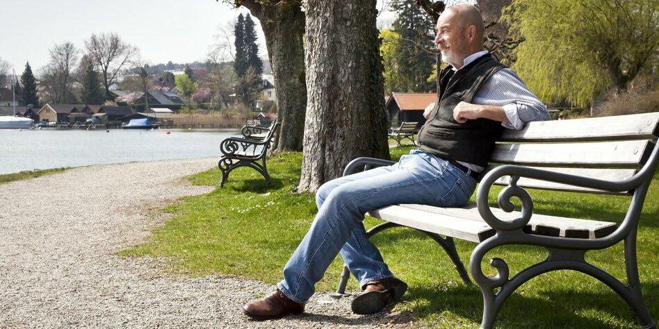 studie zu altersvorsorge rente deckt konsumniveau oft nicht. Black Bedroom Furniture Sets. Home Design Ideas