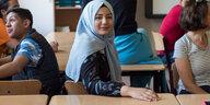 Einstige Brennpunktschule in Berlin: Zwischen zwei Zuständen