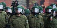 Kommentar Polizei in der Potse: Jugend stört die bürgerliche Ruhe