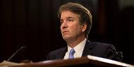 Übergriffs-Vorwurf gegen US-Richter: Trumps Kandidat unter Druck