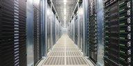 Microsoft gegen Cloud Act: Die Daten vor US-Zugriff schützen