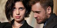 Pussy-Riot-Mitglied in der Berliner Charité: Angehörige vermuten Mordversuch