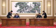 Korea-Gipfel und Nuklearstreit: Nordkorea will Atomanlage schließen