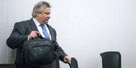 Disziplinarverfahren gegen AfDler Seitz: Entscheid gegen Beamtenstatus