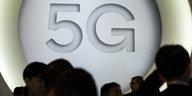 Kommentar Ausbau des 5G-Netzes: Letzter Weg aus dem Funkloch