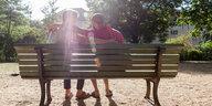 Familiennachzug für schwules Paar: Zäher Prozess für die Liebe