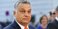 Ungarn trotzt dem EU-Parlament: Orbán im Wutwahn