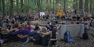 Kommentar Todesfall Hambacher Wald: Kommt jetzt mal runter