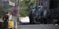 Bürgerkrieg im Jemen: Deutsche Waffen an beteiligte Staaten