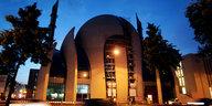 Umstrittener Moscheeverband: Verfassungsschutz überprüft Ditib