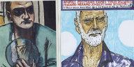 Der Zeichner und Wirt Michel Würthle: West-Berlin, ein Wüsteneldorado