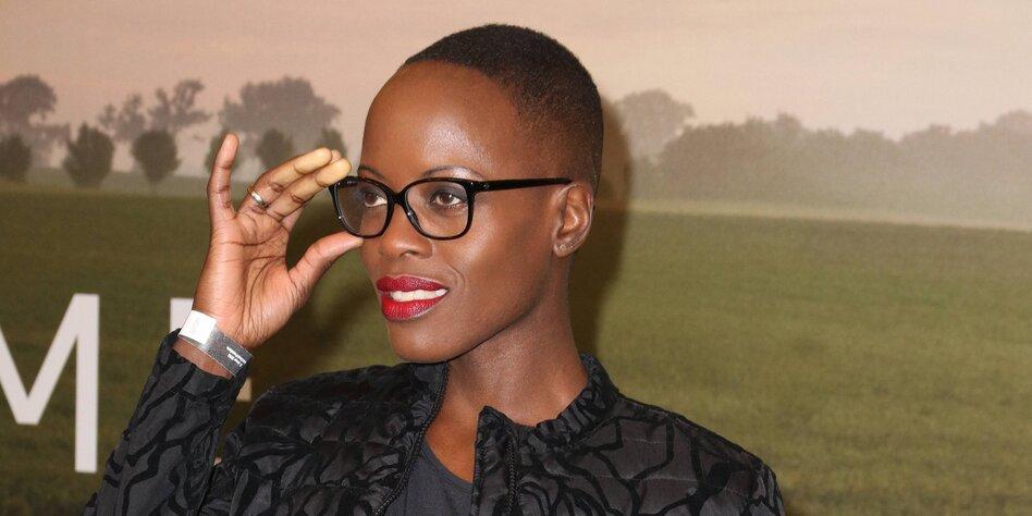 Schauspielerin über Vielfalt Im Fernsehen So Anders Sind Wir Gar