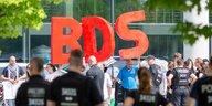 Evangelische Akademie Bad Boll: Nahostkonferenz in der Kritik