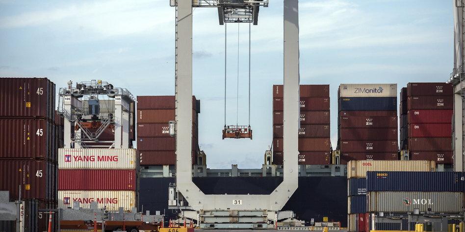 Handelskonflikt zwischen USA und China: Neue Sonderzölle treten in Kraft