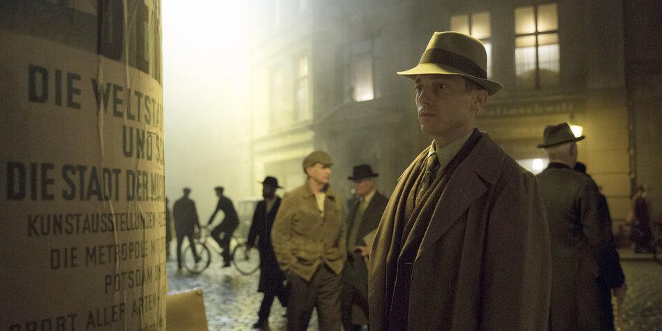 Babylon Berlin erreicht bei ARD-Premiere fast acht Millionen Zuschauer