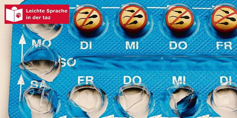 Pille Danach Mann Kaufen