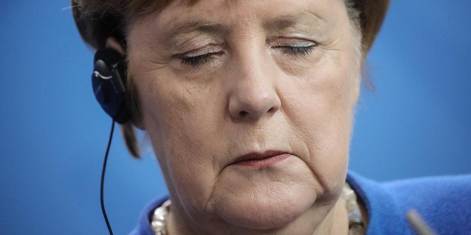 Merkel getrennt angela ehemann Angela Merkel: