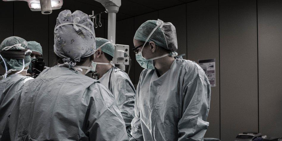 Schadensersatz und Schmerzensgeld für falsche Diagnose