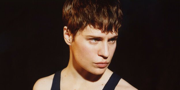 Queerpop-Ikone Christine and the Queens