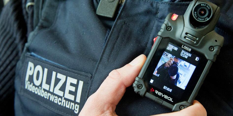 Weihnachten 2019 Berlin.Berliner Innenpolitik Polizeibeauftragter Kommt 2019 Taz De