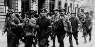 Historiker über die Novemberrevolution: Die Rettung der Revolution