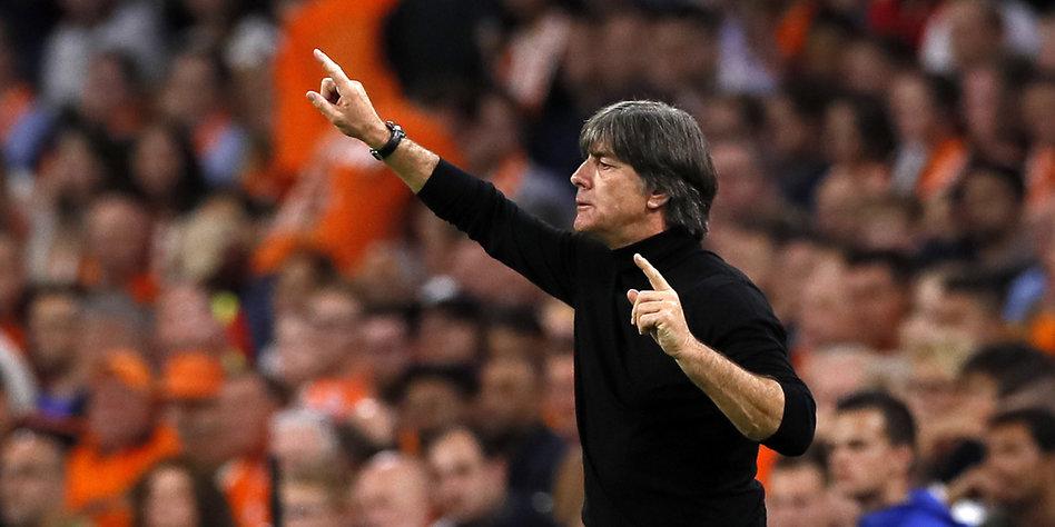 DFB-Team unterliegt Frankreich - Die Elf von Joachim Löw in der Einzelkritik