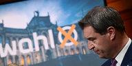 Kommentar zur Bayernwahl: Ins Elend gegockelt