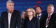 SPD bei der Bayernwahl: Die historische Verliererin