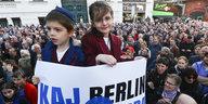 Antisemitismus an Berliner Schulen: Meldepflicht geplant