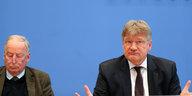 Kommentar AfD bei der Bayernwahl: Partei ohne Zukunft